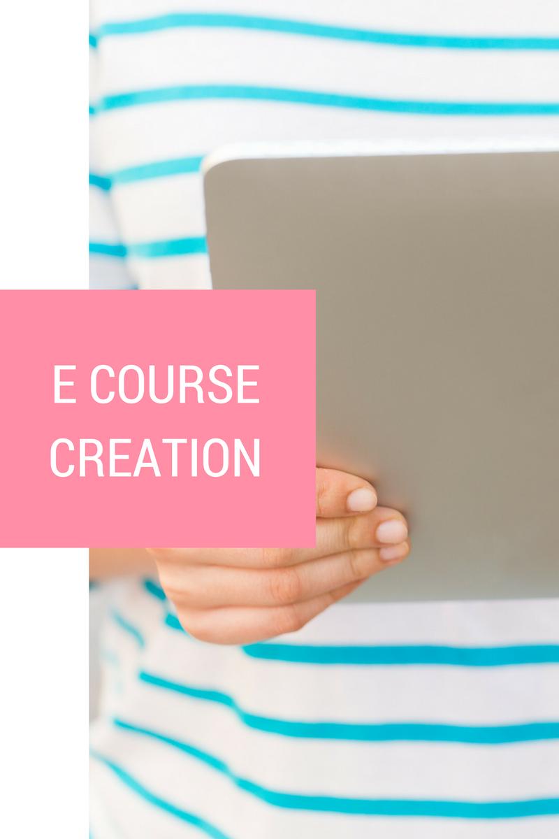 ecourse create resources free