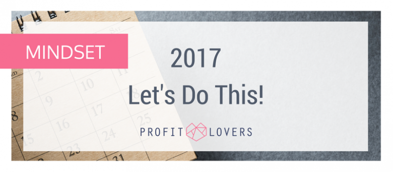 2017 Business Planning The Profit Lovers Women in Business