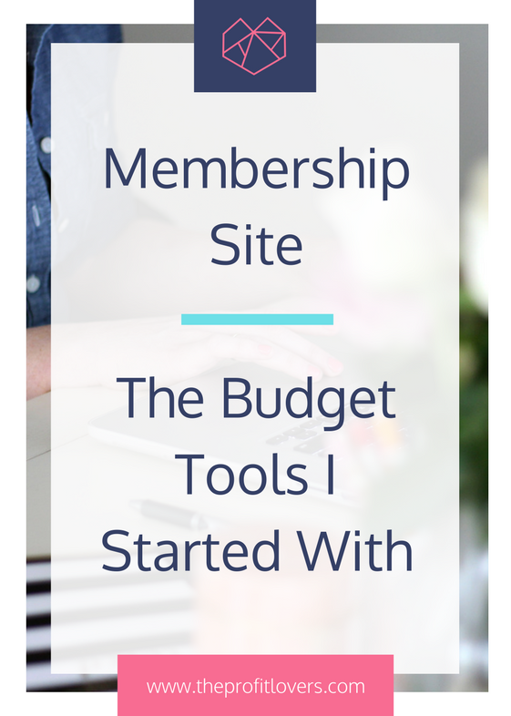 Budget friendly membership site tools how to build a membership site on a budget