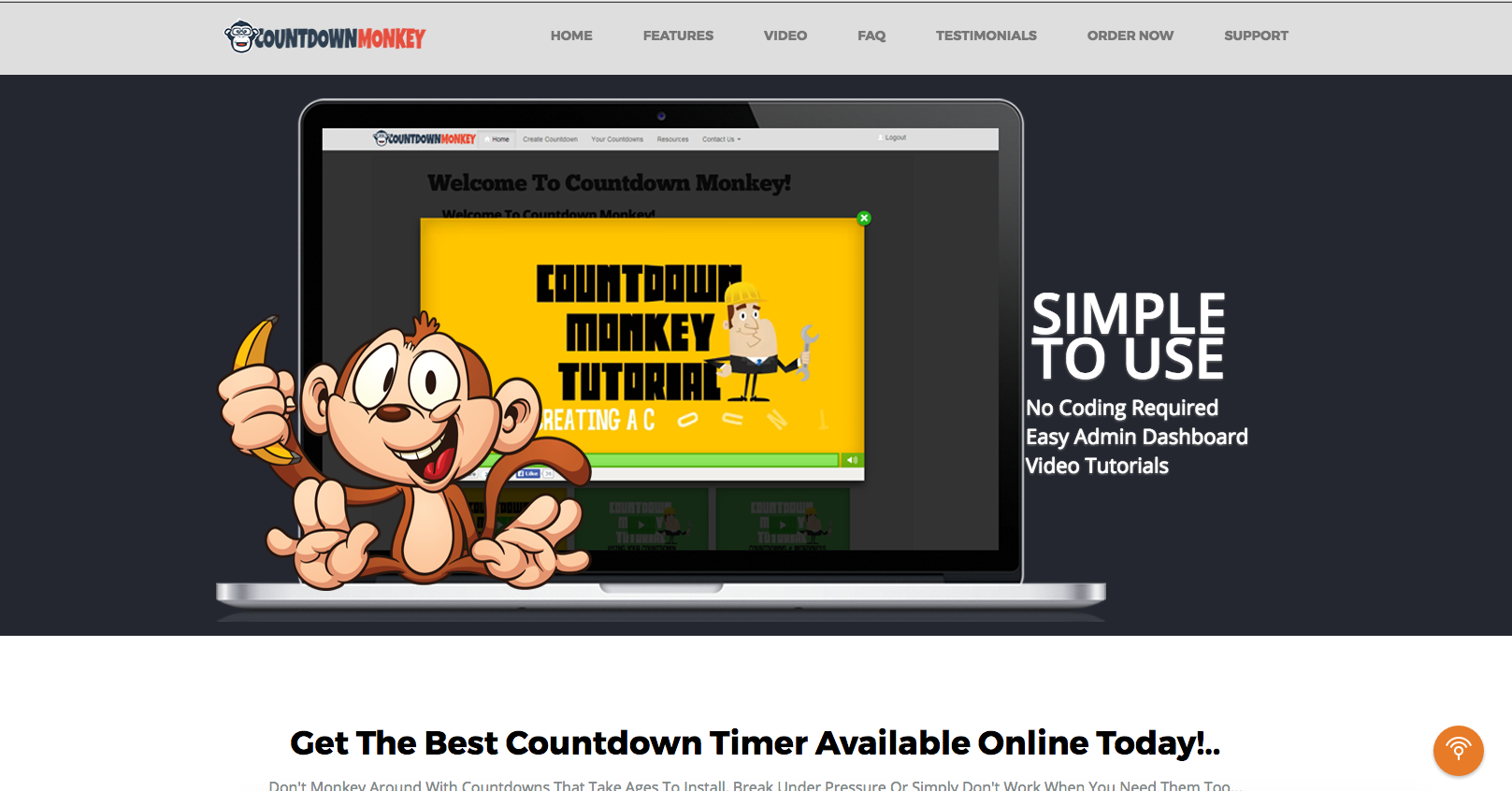 countdown monkey scarcity timer vs thrive themes ultimatum