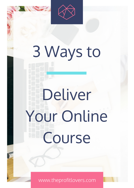 how to create an online course how to build an online course how to create an ecourse business coach for women